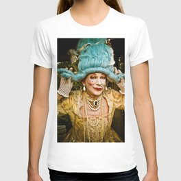 contessa tocado T-shirt