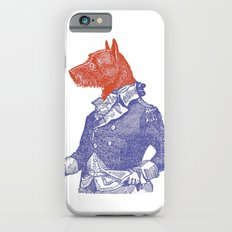 General Dog Slim Case iPhone 6s