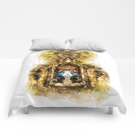 Infant Jesus of Prague Comforters