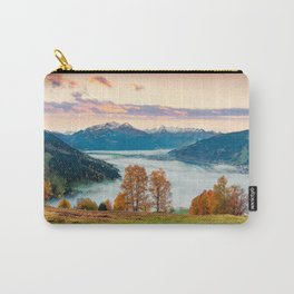 Beautiful Nature Concept Background Carry-All Pouch
