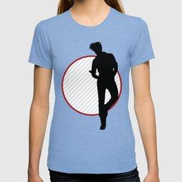 Silhouette Spotlight I T-shirt