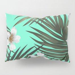 palm hawaii Pillow Sham