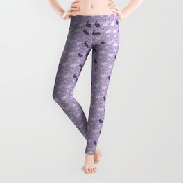 Rabbit Pattern Leggings