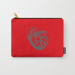 Here's My Heart Carry-All Pouch