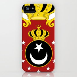 The Kingdom iPhone Case