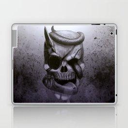 Hideous Laptop & iPad Skin