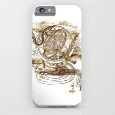 strange artefact Slim Case iPhone 6s