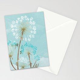 Turquesa Stationery Cards