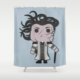 Salazar Shower Curtain
