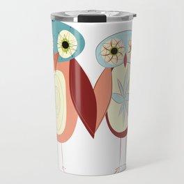 Owl Always Love You Travel Mug