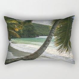 Maho Palms Rectangular Pillow