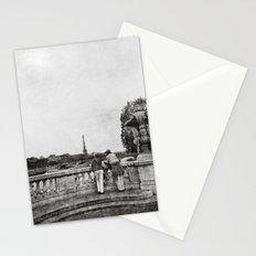 Timeless Paris Stationery Cards
