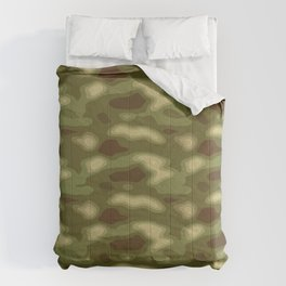 Camo pattern Comforters