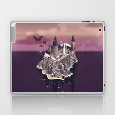Hogwarts series (year 5: the Order of the Phoenix) Laptop & iPad Skin