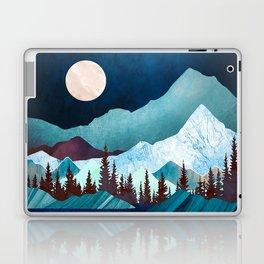 Moon Bay Laptop & iPad Skin