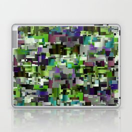 TimesSquare 03 Laptop & iPad Skin
