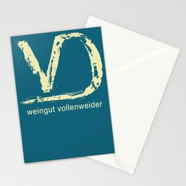 Weingut Vollenweider Stationery Cards