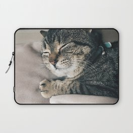 Kitty Love Laptop Sleeve