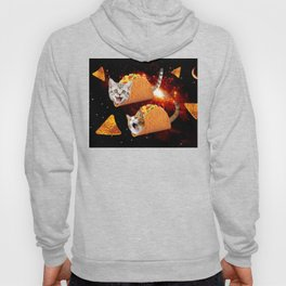 Taco Cats Space Hoody