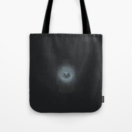 Cage of Fireflies Tote Bag