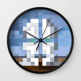 AutorreTracks - Inspired by High Hopes Wall Clock