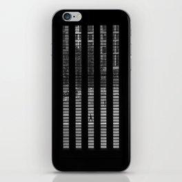 Separation iPhone Skin