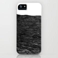 water at night Slim Case iPhone SE