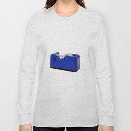 Tape Dispenser Long Sleeve T-shirt