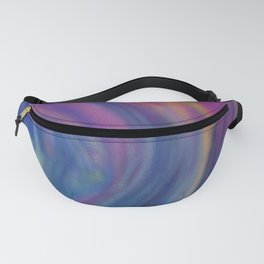 Sea Gras Vibrations Fanny Pack