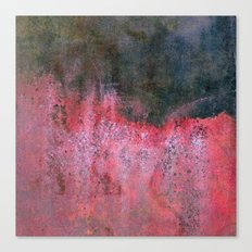 wallpaper series °12 Canvas Print