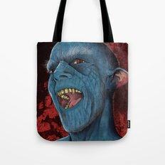 Hello Vampire Tote Bag