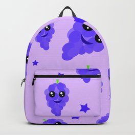 Good Grapes! Backpack
