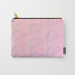 Taco Tuesday Pattern Carry-All Pouch