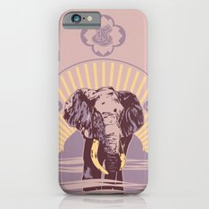 Patience & Wisdom iPhone 6s Slim Case