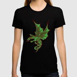 DRAGON MAZE T-shirt
