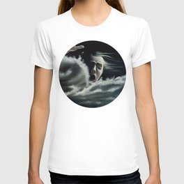 Man overboard T-shirt