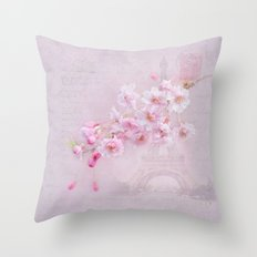 Sentimental Throw Pillow
