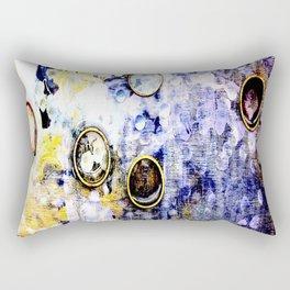 efflorescent #42.2 Rectangular Pillow