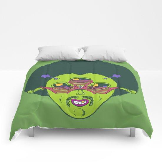 I Believe ... Comforters