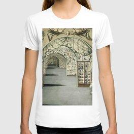 Museum of Curiosities T-shirt