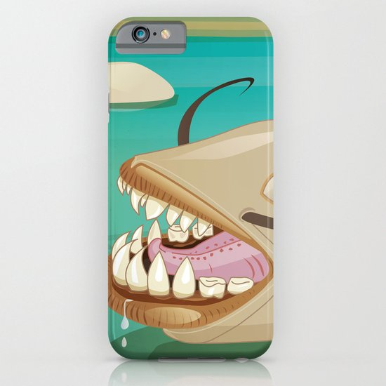 Looking for food iPhone & iPod Case