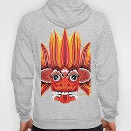 Sri Lankan Fire Demon Hoody