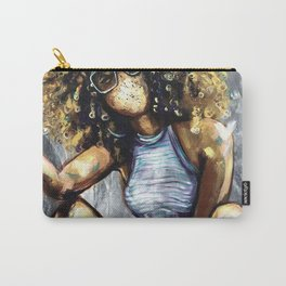 Naturally Nia Carry-All Pouch