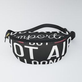 Ballooning Is Importanter Fanny Pack