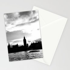A different shade: B&W Stationery Cards
