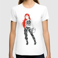 pilot T-shirts featuring Pilot by Freeminds