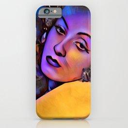Heartbroken iPhone Case