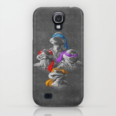 THE BROTHERHOOD - B&W Slim Case Galaxy S4