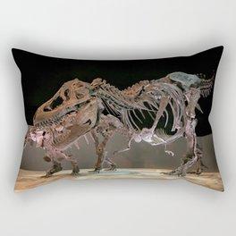 Trex Dinosaur world Jurassic Park  T rex Rectangular Pillow