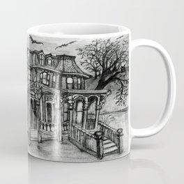 Old Victorian Queen Coffee Mug